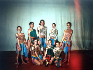 #Throwback Thursday: Competition Groups