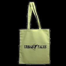 URBAN TALES TOTE BAGS 1