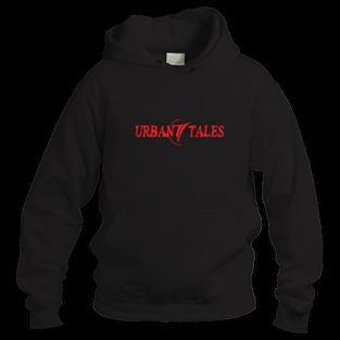 Urban Tales Hoodie