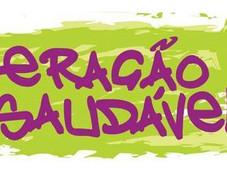 Gerção Saudavel Campaign