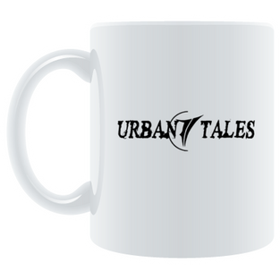 URBAN TALES MUGS