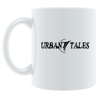 Urban Tales Mug