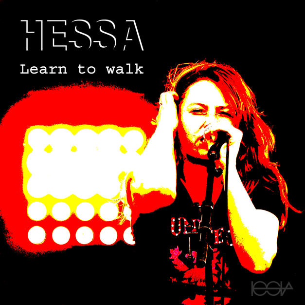 Hessa - Learn To Walk