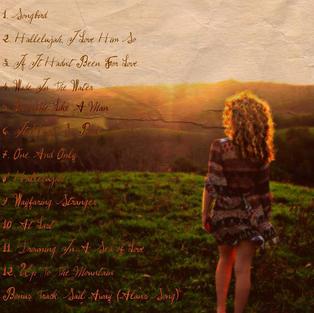 JoAnne Leigh - EP