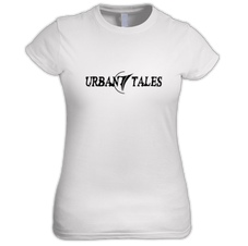 URBAN TALES T-SHIRT (FEMALE)
