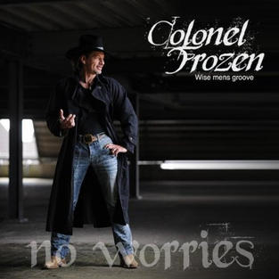 colonel frozen - Caught in a circle