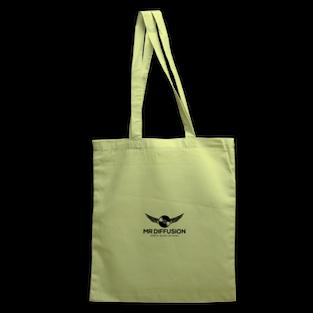 MR Diffusion Bag