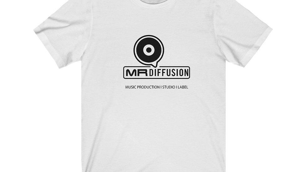 MR Diffusion 2021 T Shirt