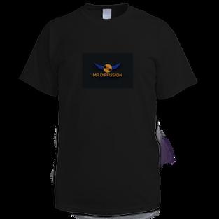 MR Diffusion 2 T-Shirt