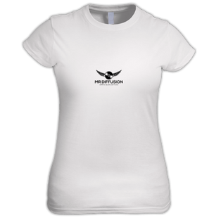 MR Diffusion Women Shirt