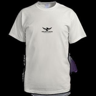 MR Diffusion T Shirt