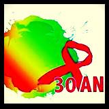 30 years fighting HIV