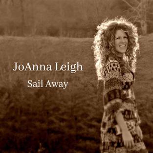 Joannna leigh - sail away