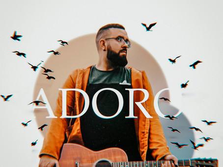 KLEBER SAMPAIO  new song- ADORO