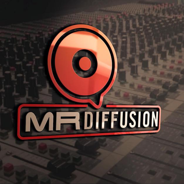 MR DIFFUSION