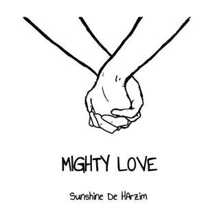 Sunshine de Harzim - Mighty Love