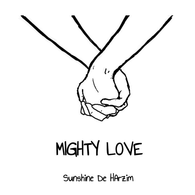 Sunshine de Harzim - Mighty Love