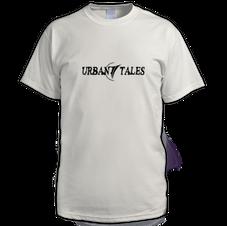 URBAN TALES T-SHIRT (MALE)