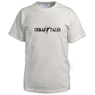 URBAN TALES T-SHIRT (MALE)