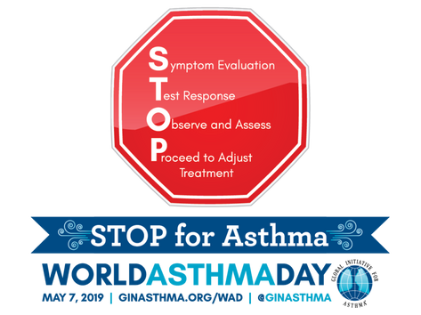 Stop Asthma campaign
