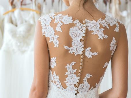 Primo appuntamento in Atelier! Come prepararsi e comportarsi per scegliere l'abito da sposa!