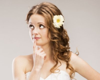 Bride Real Life