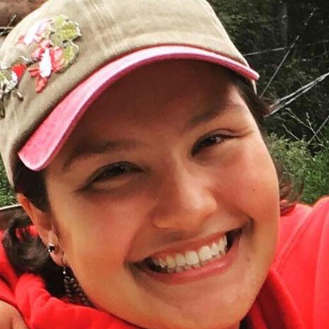 Adriana Maciel Metal