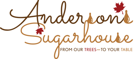 Anderson's Sugarhouse East Haddam, CT