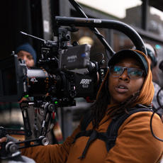 KALYN JACOBS | Cinematography Mentor
