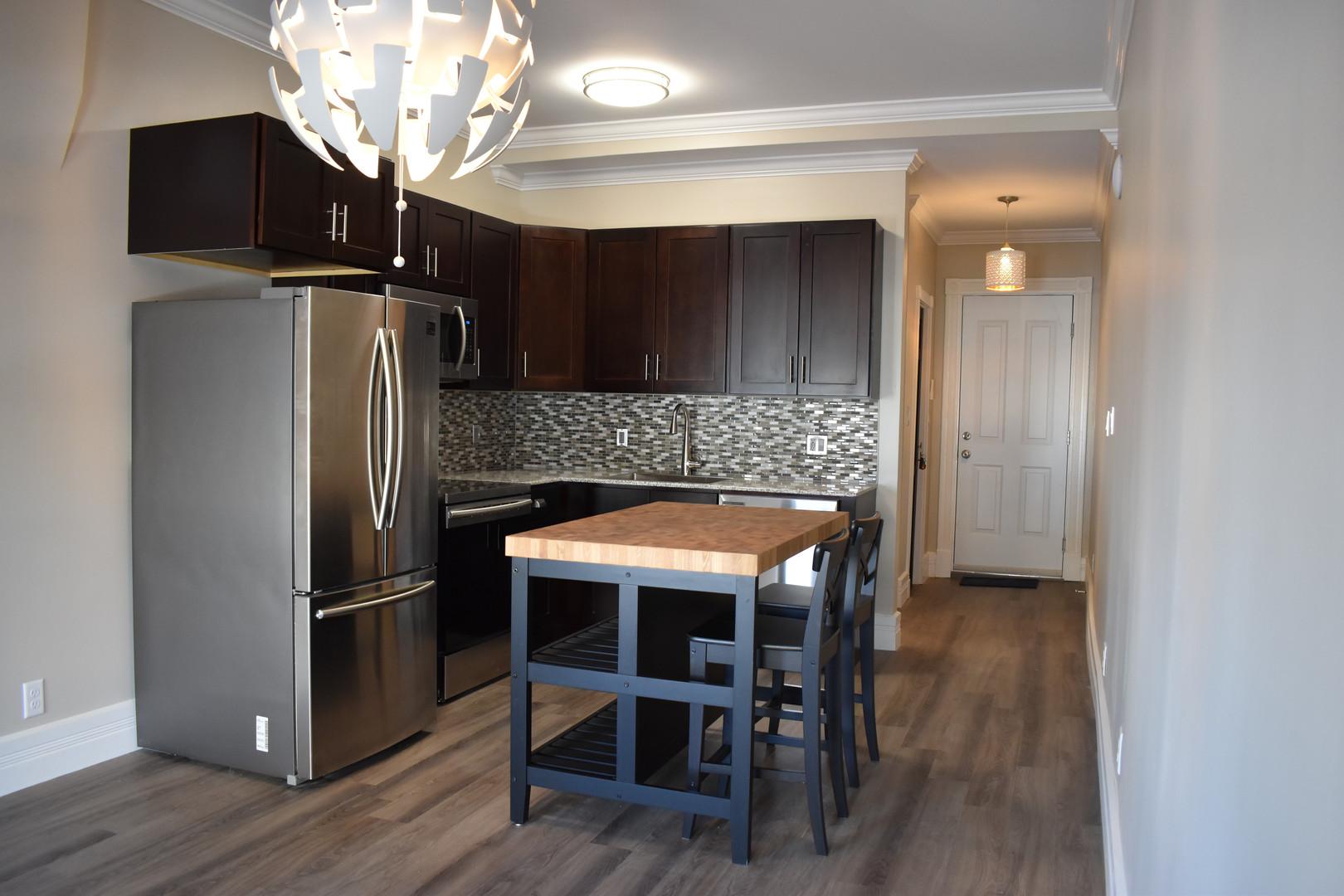 Kitchen @ 110 N. Main Street