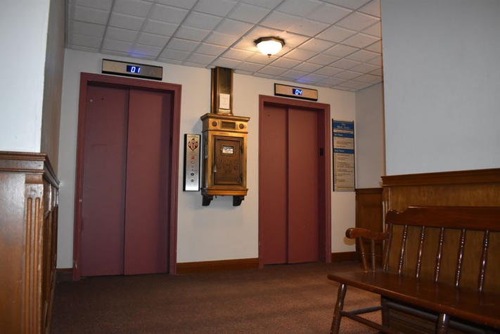 1st fl elevator.JPG
