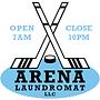 logo idea 1 arena laundromat llc .png
