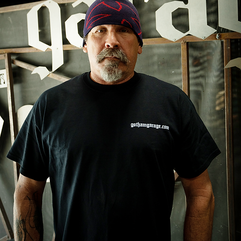 Gotham Garage T-shirt