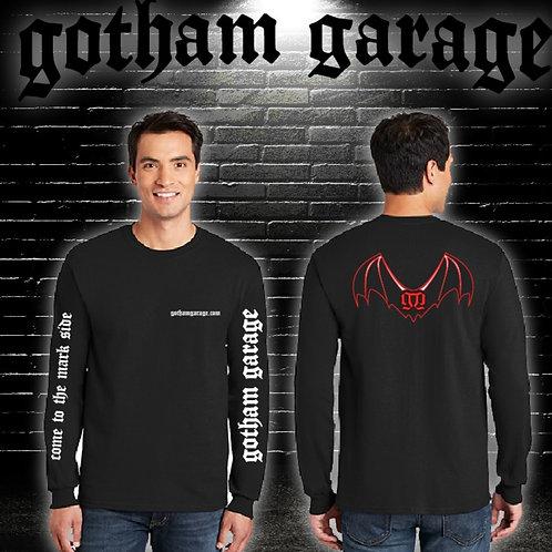 Gotham Garage Long Sleeve