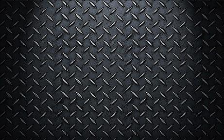 steel-pattern-black-metal-diamond-plate-