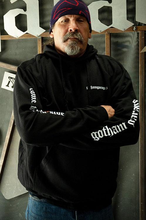 Gotham Garage Hoodie