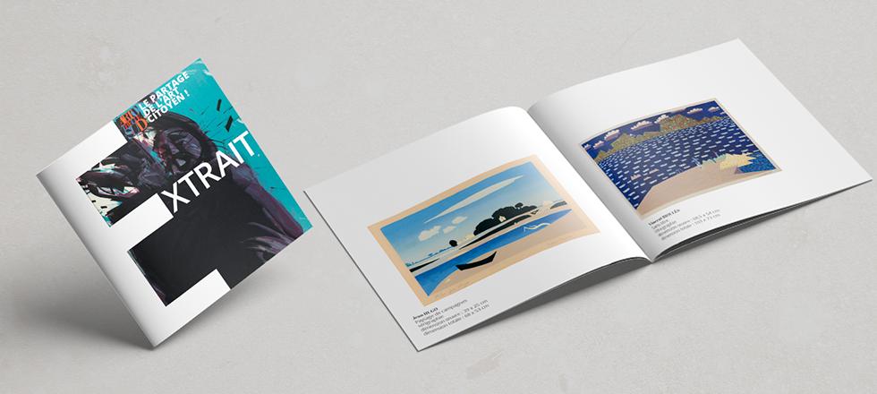 Catalogue Extrait Artothèque Sud