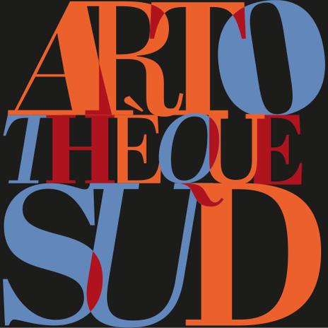 Logo Artothèque Sud
