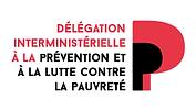 Logo Délégation Prévention lutte contre