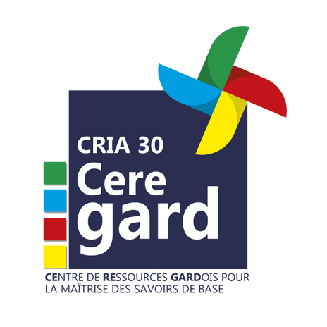 Logo CRIA Ceregard