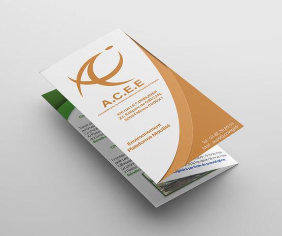 Mockup Brochure ACEE