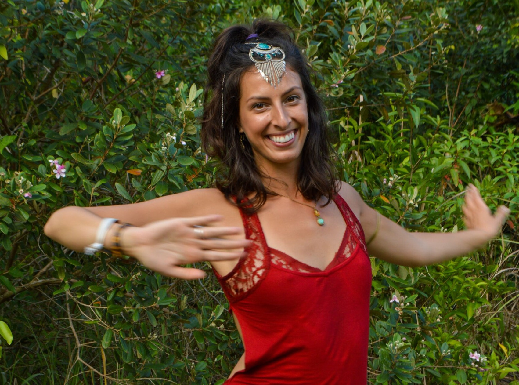Womb Healing Online/In-Person
