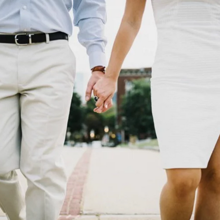 The Bounce Back: 5 Tips For Dating After Divorce