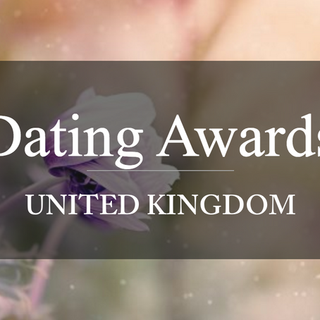 Shortlisted: Dating Expert Of The Year 2016