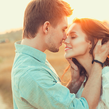 Event: 4 Keys To The Relationship You Deserve