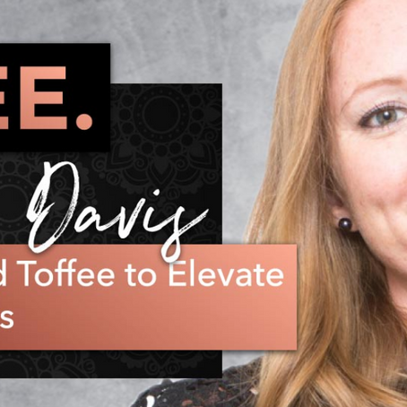 Dating for the Elite. An Interview With Lydia Davis of Toffee App & Lynk Coaching.
