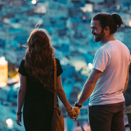 Connect To Meaningful Monogamy at Love Connections Global
