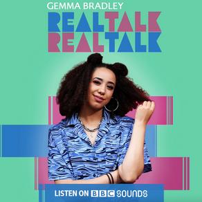 BBC Sounds Episode: Real Talk ft Sarah Louise Ryan