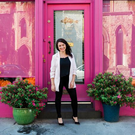 Relationship Expert London | Sarah Louise Ryan