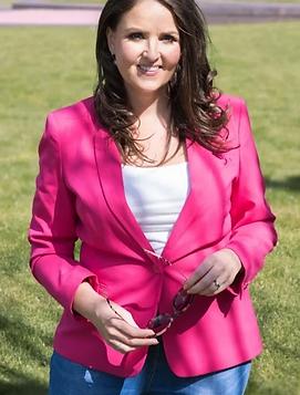 Sarah Louise Ryan - DATING EXPERT - Josi